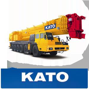 kato works